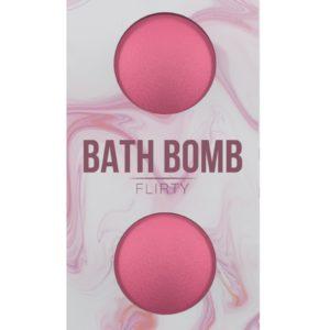 2 Bombes de bain Flirty - Dona DONA by JO
