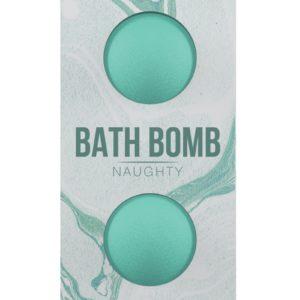 2 Bombes de bain Naughty - Dona DONA by JO