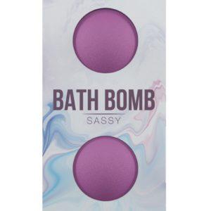 2 Bombes de bain Sassy - Dona DONA by JO