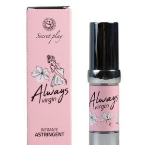 Always Virgin - Stimulant vaginal 15 ml Secret Play