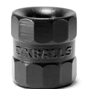 Ball-stretcher BullBalls 1 noir - Oxballs Oxballs