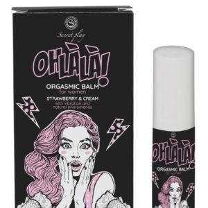 Baume clitoridien Ohlala - Secret play Secret Play