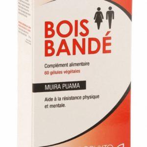 Bois Bandé (60 gélules) Labophyto