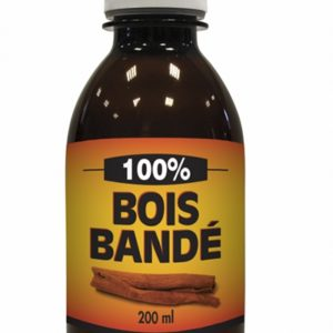 Bois bandé (200 ml) Nutri Expert